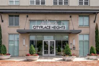 Apartment for rent in Cityplace Heights, Dallas, TX, 75204