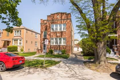 Multifamily for sale in 4919 North Marmora Avenue, Chicago, IL, 60630