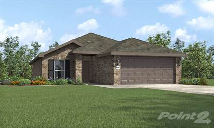 Singlefamily for sale in 46th Ave. & Tradewind St., Amarillo, TX, 79118