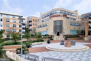Townhouse for sale in 1201 EAST WEST HIGHWAY 107, Silver Spring, MD, 20910