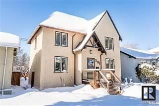 Single Family for sale in 301 Borebank ST, Winnipeg, Manitoba, R3N1E5