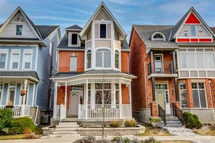 Residential Property for sale in 83 The Meadows Ave, Markham, Ontario