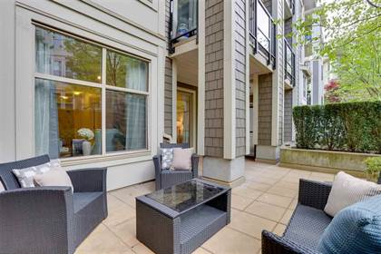 Single Family for sale in 240 FRANCIS WAY 108, New Westminster, British Columbia, V3L0E5