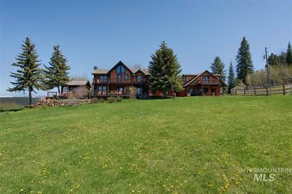 Farm And Agriculture for sale in No address available, Donnelly, ID, 83615