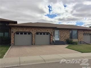 Condo for sale in 24 Erichsen PLACE, Yorkton, Saskatchewan, S3N 4C0
