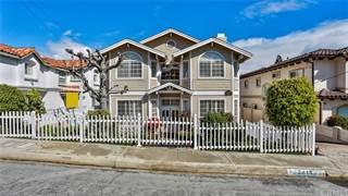 Townhouse for sale in 2415 Marshallfield Lane A, Redondo Beach, CA, 90278