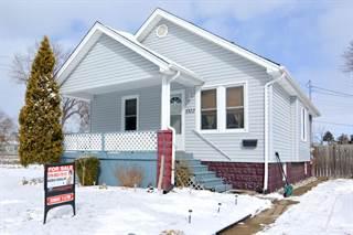 Residential Property for sale in 1322 ELLROSE , Windsor, Ontario