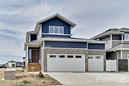 Residential Property for sale in 543 Bolstad Turn, Saskatoon, Saskatchewan, S7W 0X9