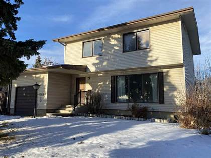 Single Family for sale in 7516 131A AV NW, Edmonton, Alberta, T5C1Z8