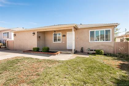 Residential Property for sale in 5035 Pirotte Dr, San Diego, CA, 92105