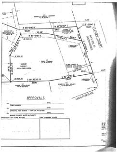 Lots And Land for sale in 2719 Clover Street, Pittsford, NY, 14534