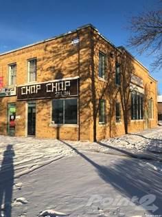 Commercial for sale in 606 22nd STREET W 5, Saskatoon, Saskatchewan, S7M 5W1