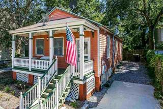 Single Family for sale in 423 E INTENDENCIA ST, Pensacola, FL, 32502