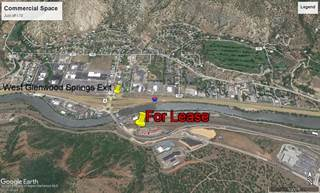 Comm/Ind for rent in 100 Midland Avenue 220, Glenwood Springs, CO, 81601