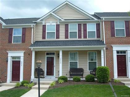Residential Property for sale in 8230 Creekside Bluffs Lane 8230, Mechanicsville, VA, 23111