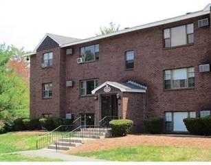 Condo for sale in 50 Spencer Rd 18L, Boxborough, MA, 01719