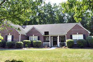 Residential Property for sale in 503 Ansley Forest Drive, Monroe, GA, 30655