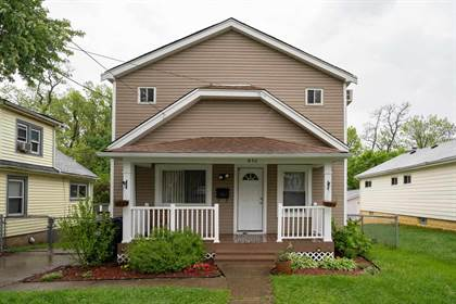Residential for sale in 613 Orchard, Elsmere, KY, 41018