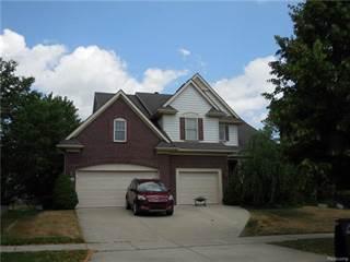 Single Family for rent in 17018 GLENMOOR, Northville, MI, 48168