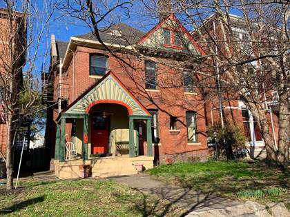 Residential Property for sale in 521 W Saint Catherine St, Louisville, KY, 40203