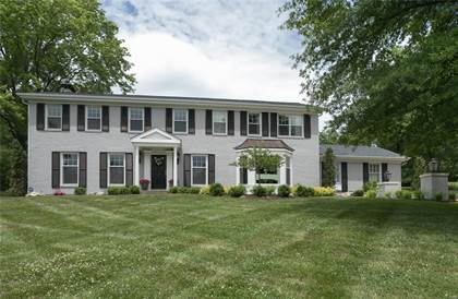 Residential Property for sale in 12927 North Topping Estates Drive, Town and Country, MO, 63131