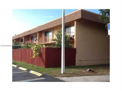 Residential Property for sale in 800 SW 129th Pl 103, Miami, FL, 33184