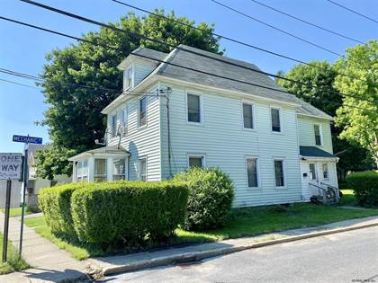 Multifamily for sale in 18 E LIBERTY ST, St. Johnsville, NY, 13452