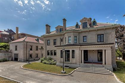 Residential Property for sale in 520 Jefferson Avenue, Scranton, PA, 18510