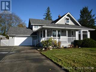Single Family for sale in 56 STORRIE ROAD, Campbell River, British Columbia, V9H1H5