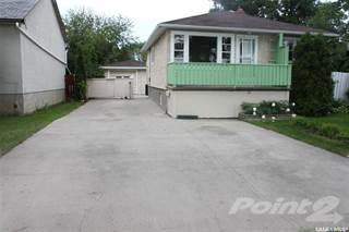Residential Property for sale in 252 Queen STREET, Regina, Saskatchewan, S4R 4G7