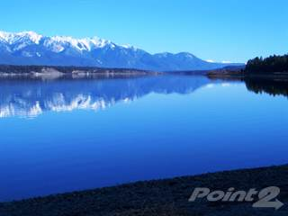 Land for sale in Lot 6 Taynton Bay Estate, Invermere, British Columbia