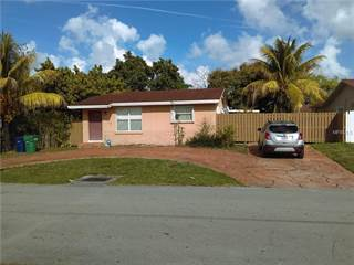Single Family for sale in 1905 SW 100TH AVENUE, Miramar, FL, 33025