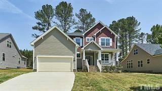 Single Family for sale in 255 Axis Deer Lane, Garner, NC, 27529