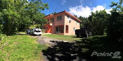 Residential Property for sale in CASA 4-1½ (2 PISOS), PATIO, CARR. 393 KM 1.6, en San Germán Puerto Rico, San German, PR, 00683