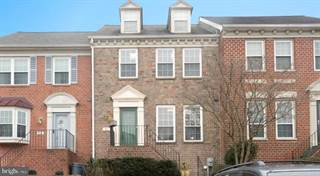 Townhouse for sale in 31 ROGER VALLEY COURT, Carney, MD, 21234
