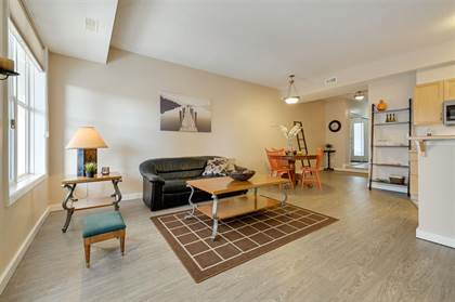 Single Family for sale in 9828 112 ST NW 109, Edmonton, Alberta, T5K1L4