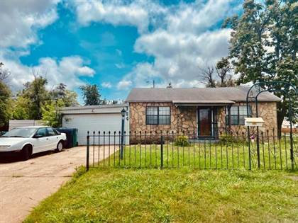 Residential Property for sale in 304 SE 45th Street, Oklahoma City, OK, 73129