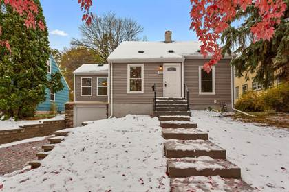 Residential Property for sale in 432 Morgan Avenue S, Minneapolis, MN, 55405