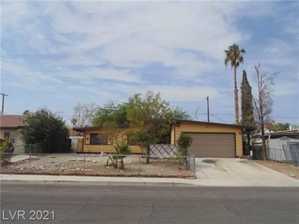 Residential for sale in 621 Donner Street, Las Vegas, NV, 89107