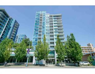 Condo for sale in 7373 WESTMINSTER HIGHWAY, Richmond, British Columbia, V6X0B5