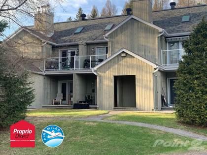 Condominium for sale in 258 Ch. du Mont-Loup-Garou, Sainte-Adele, Quebec