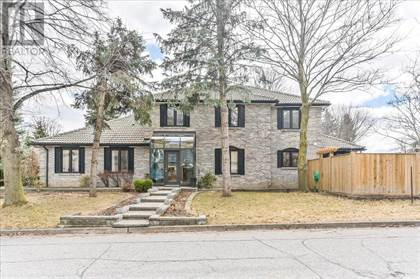 Single Family for sale in 2 BLACKWELL CRT, Markham, Ontario, L3R0C2
