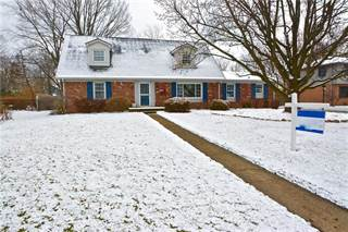 Single Family for sale in 7159 Wynter Way, Indianapolis, IN, 46250