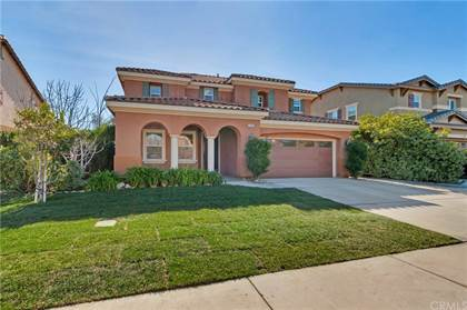 Residential Property for sale in 16455 Breezy Street, Fontana, CA, 92336