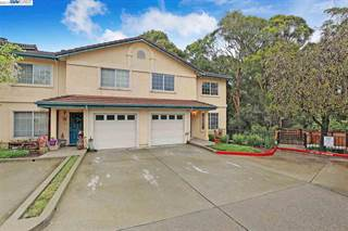 Townhouse for sale in 3025 Grove Way D8, Castro Valley, CA, 94546