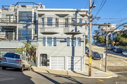 Multifamily for sale in 995 De Haro Street, San Francisco, CA, 94107
