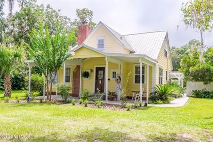Residential Property for sale in 2109 RAIFORD RD, Starke, FL, 32091