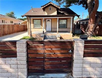 Residential Property for sale in 4869 Axtell Street, El Sereno, CA, 90032