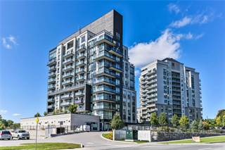 Condo for sale in 150 Water St North Ph3, Cambridge, Ontario, N1R0B5