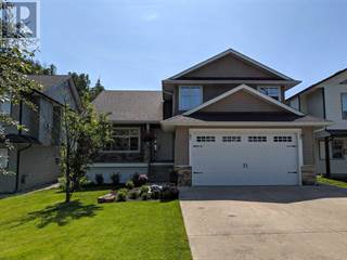 Single Family for sale in 6255 W MONTEREY ROAD, Prince George, British Columbia, V2K5G7
